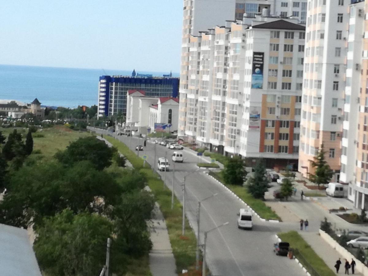 Фото  Апартаменты/квартиры  Apartments On Parkovaya 29