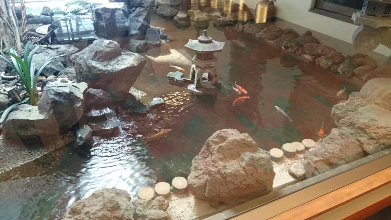 記念日におすすめのレストラン・指宿温泉 吟松の写真5