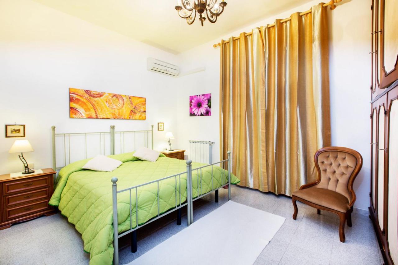 Abosas guesthouse mare e montagna, villa san pietro, italy