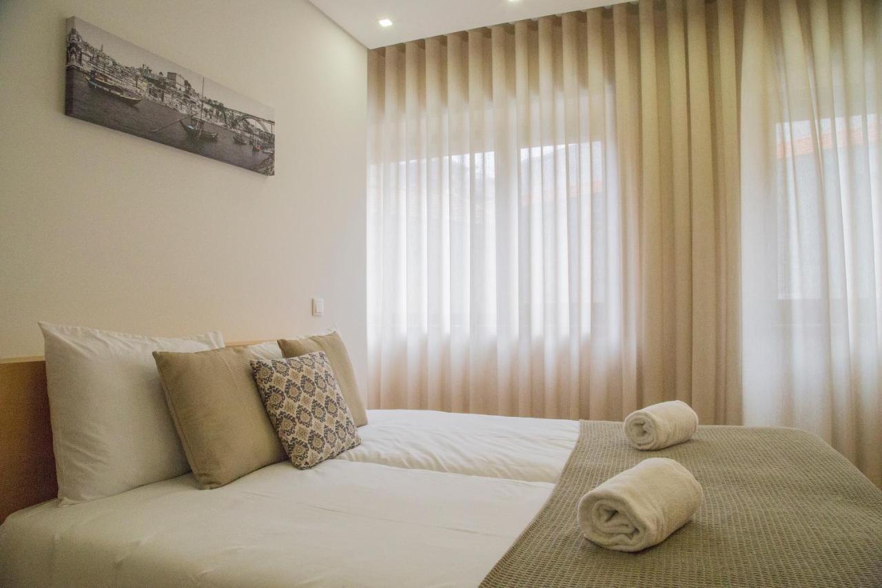 Апартаменты  Spot Apartments Trindade