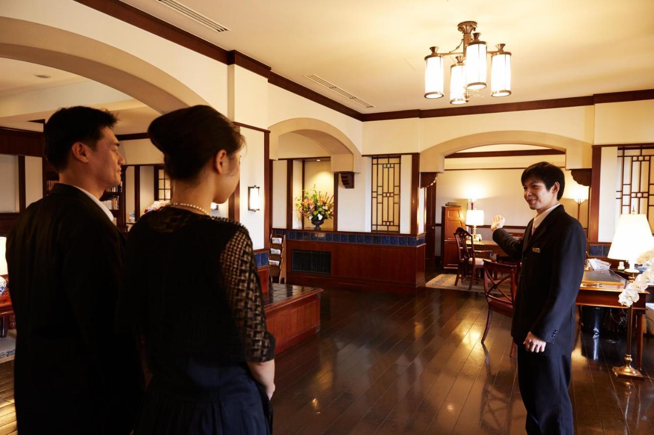 記念日におすすめのレストラン・ハミルトン宇礼志野の写真6