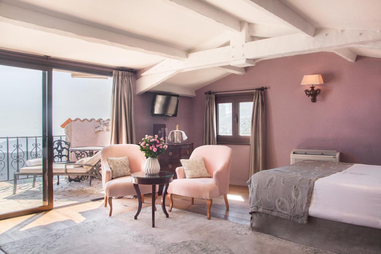 Hotel Chateau Eza éze France Bookingcom