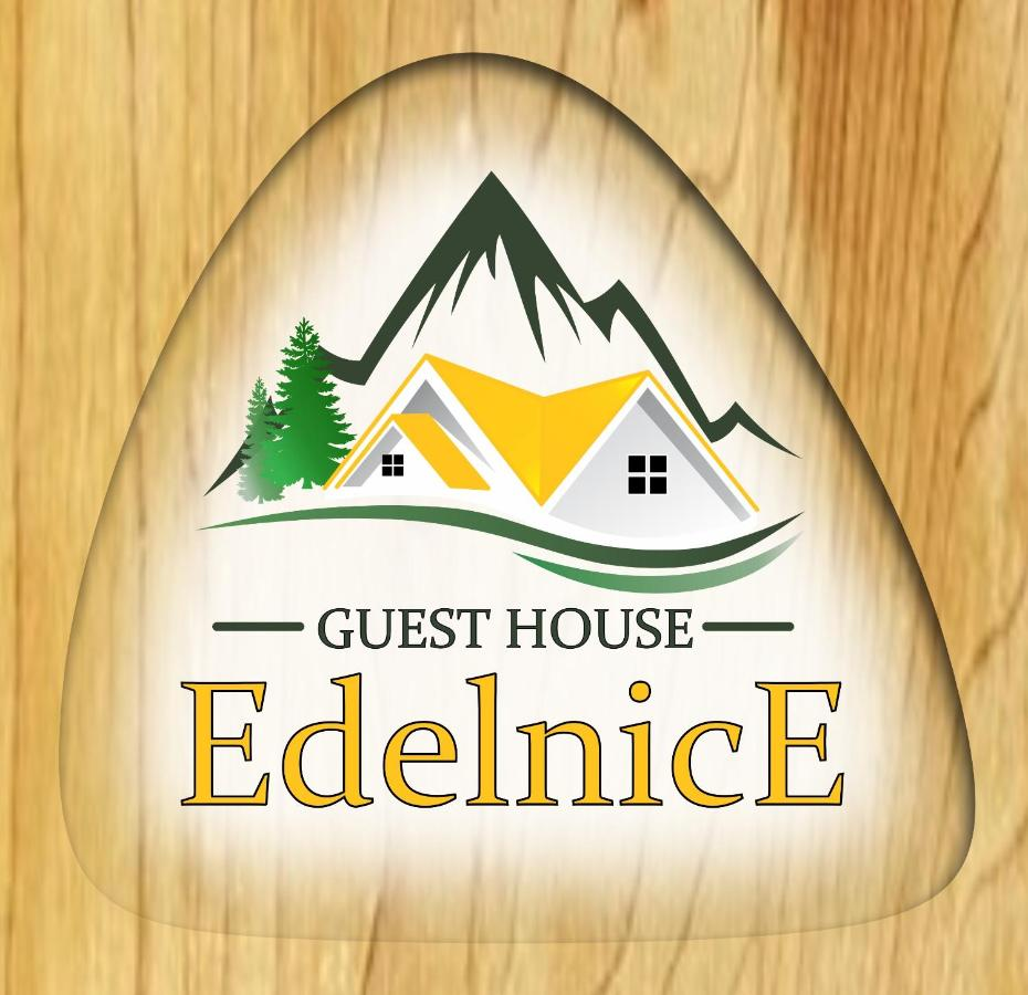 Гостевой дом  Guesthouse Edelnice