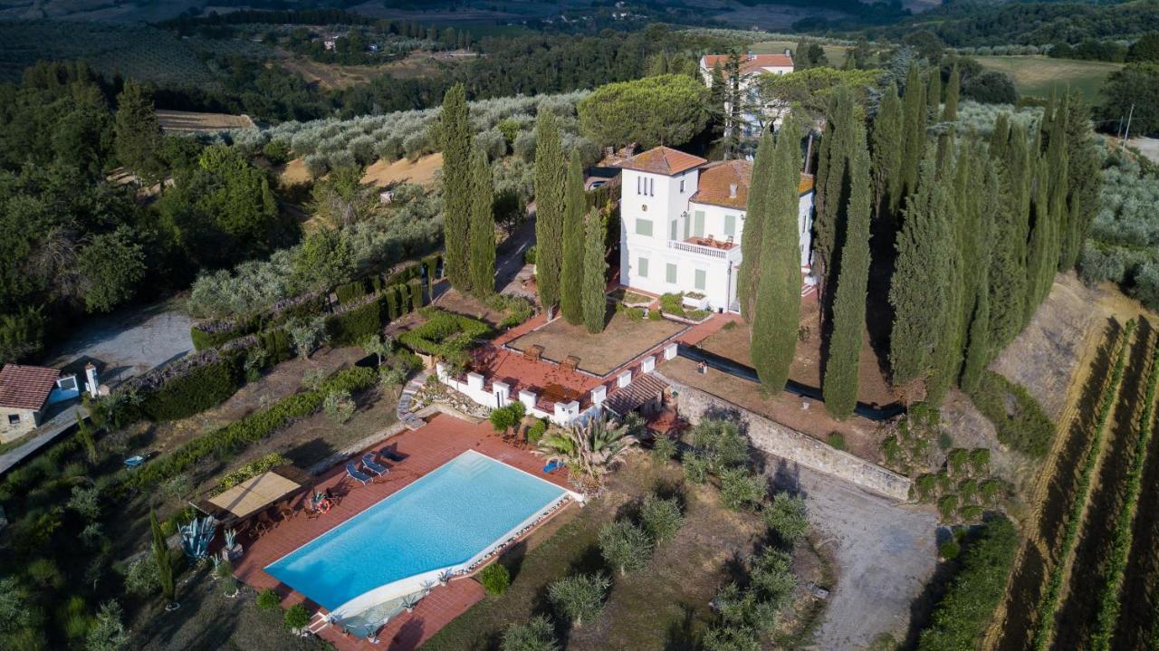 Отель типа «постель и завтрак»  Villa Del Pino B&B