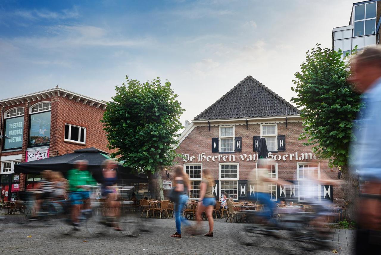 Hotels In Aalden Drenthe
