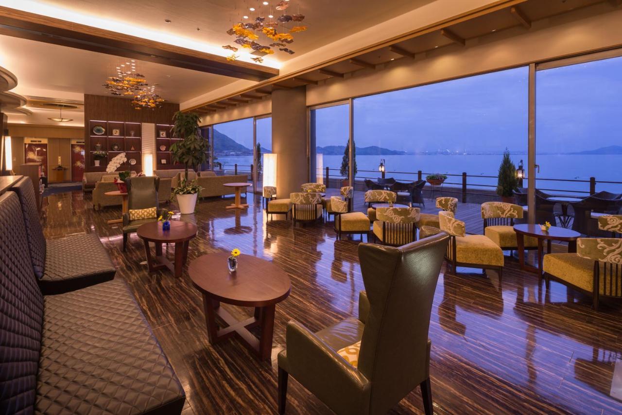 記念日におすすめのレストラン・ホテル鴎風亭の写真3
