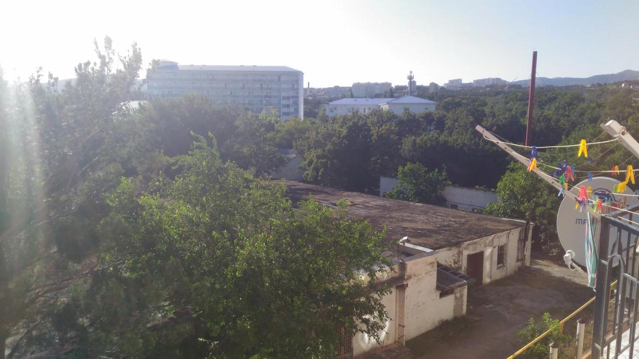 Апартаменты Apartme