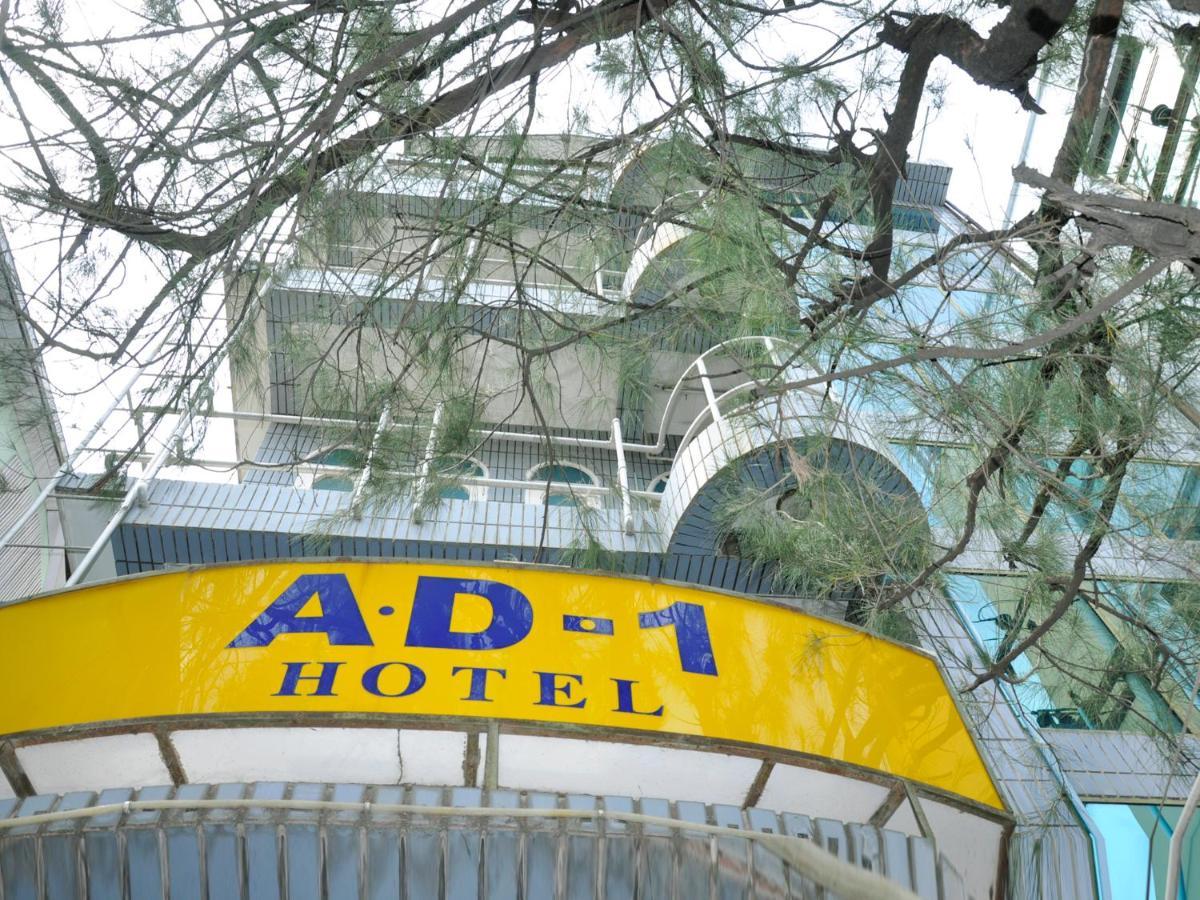 Отель  A.D.1Hotel