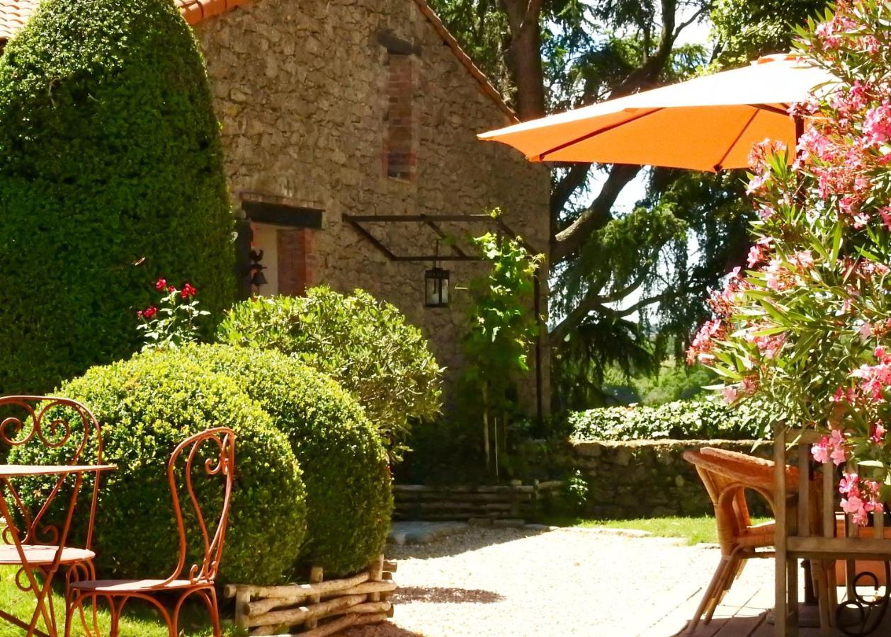 Отель типа «постель и завтрак»  La Blanchisserie