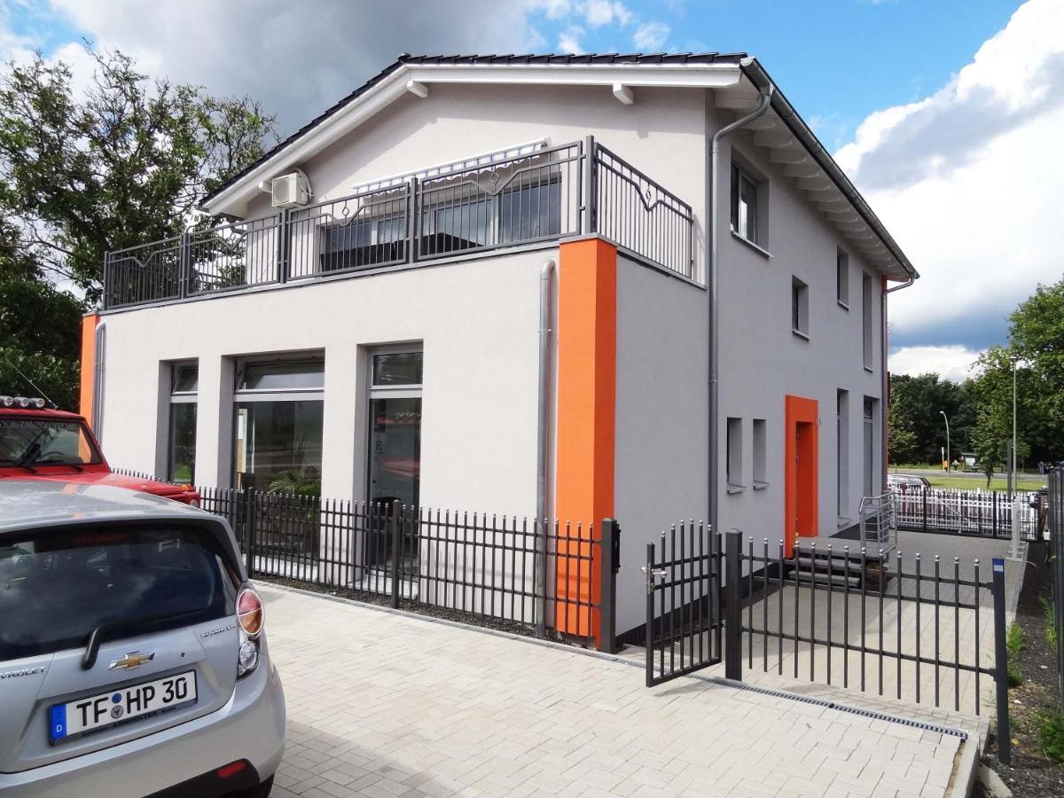 Апартаменты  Apartment Löwe