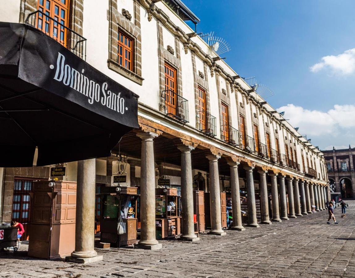 Domingo Santo Hotel Boutique Mexico City Updated 2020 Prices