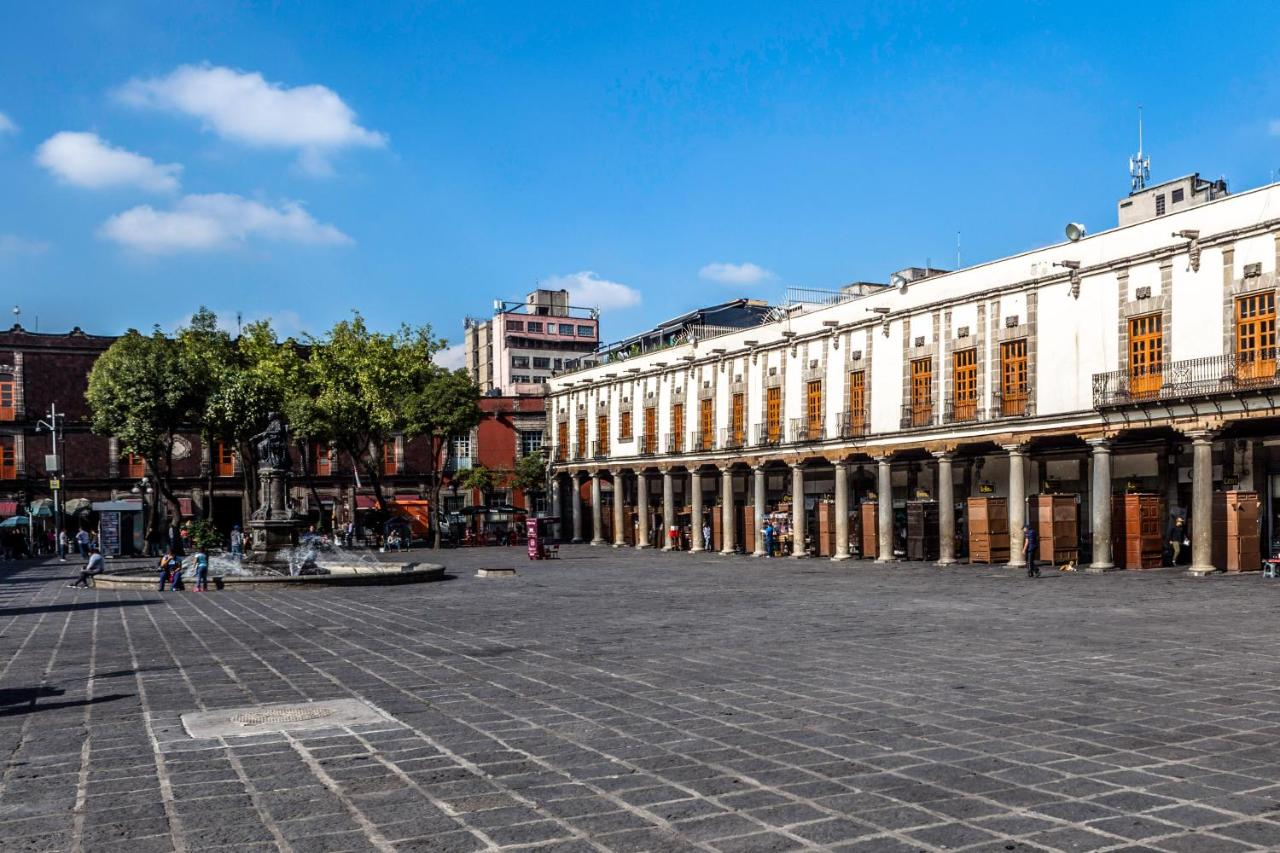 Domingo Santo Hotel Boutique Mexico City Updated 2020 Prices