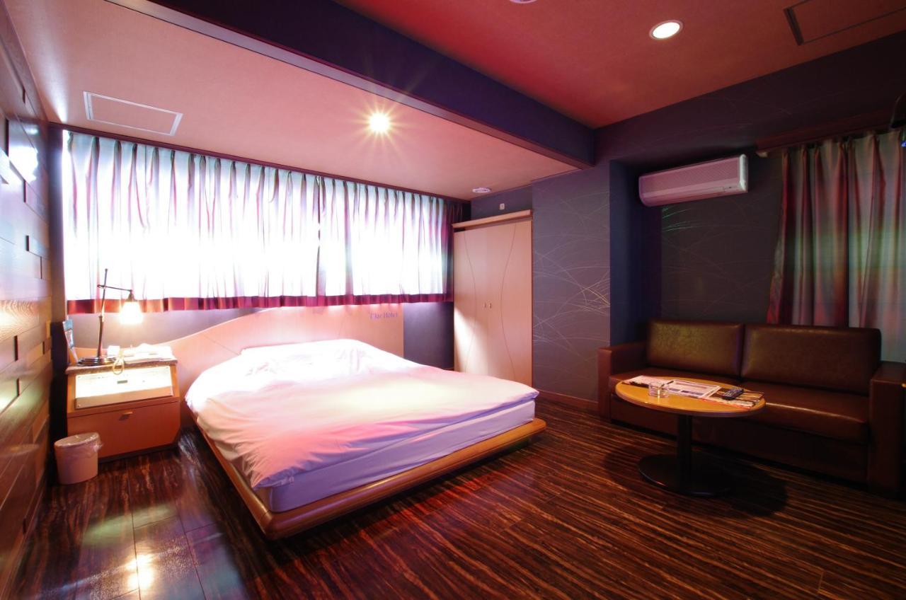 ブルー ホテル シュープリーム