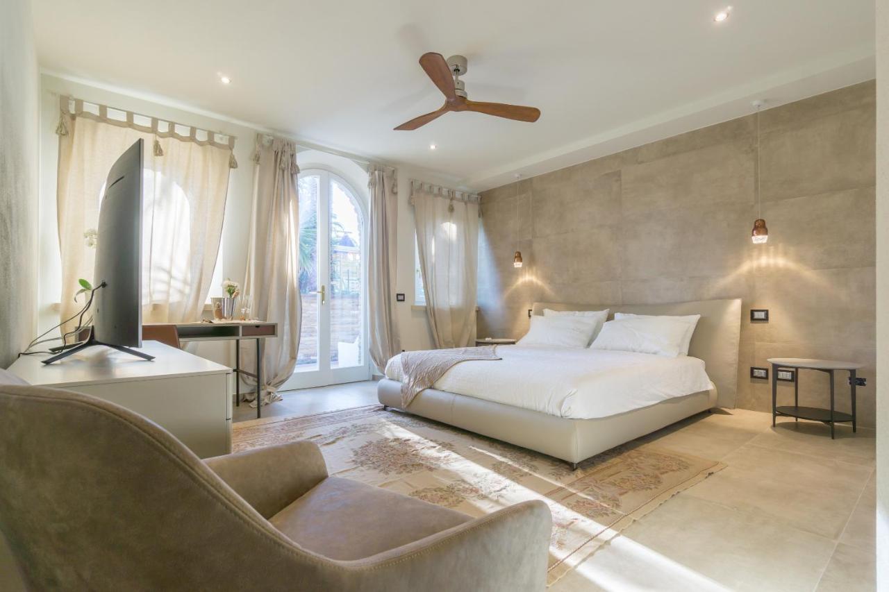 Отель типа «постель и завтрак»  Villa Bonini