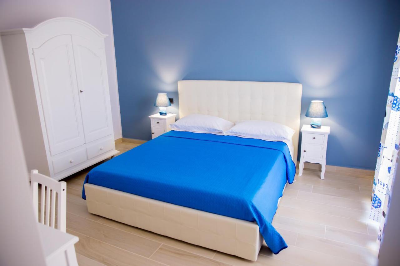 Гостевой дом  Gleda Rooms