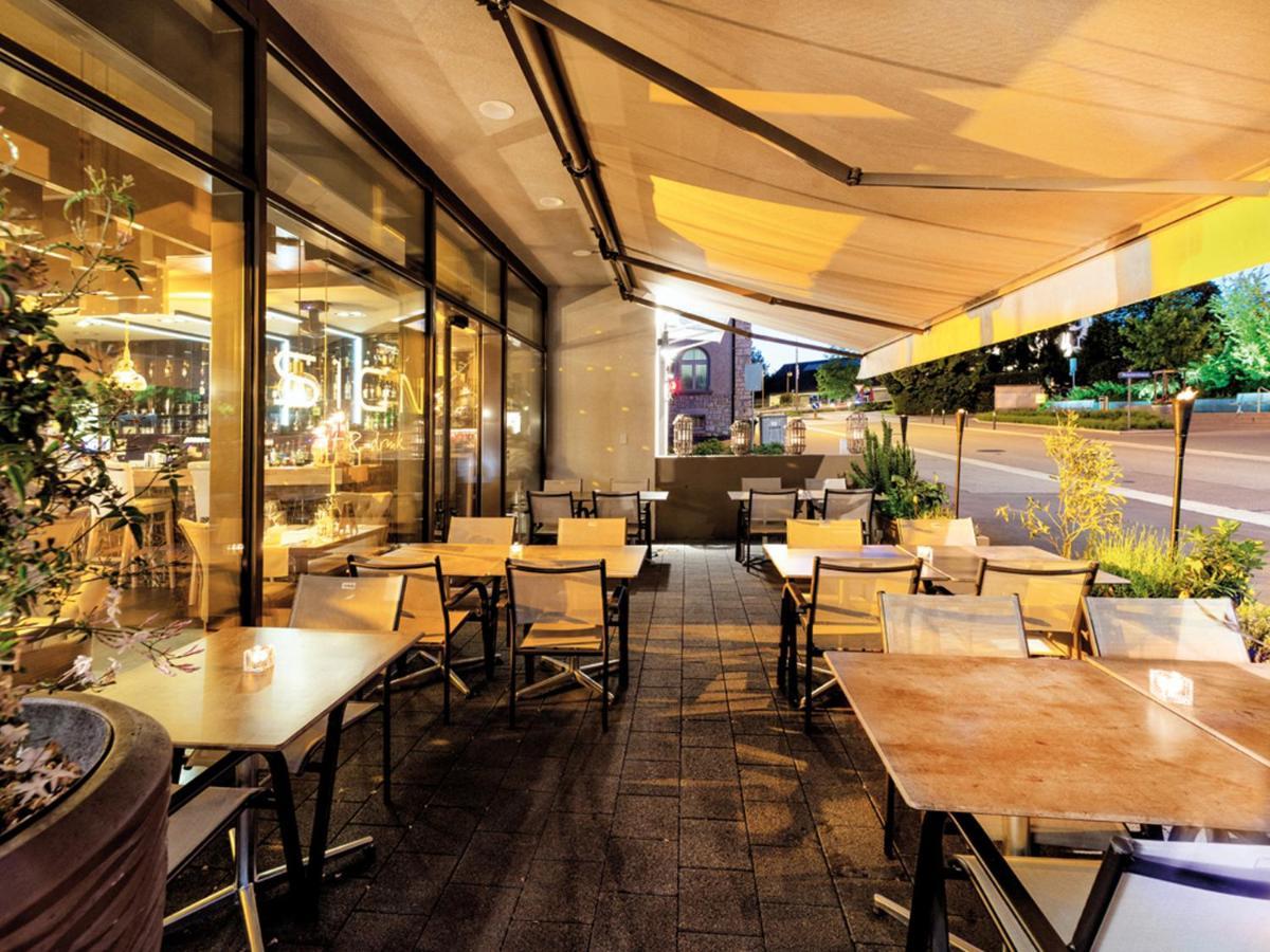 stettbach restaurant