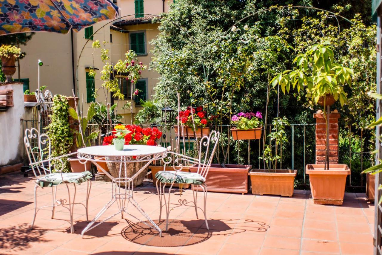 Отель  Hotel Il Bargellino
