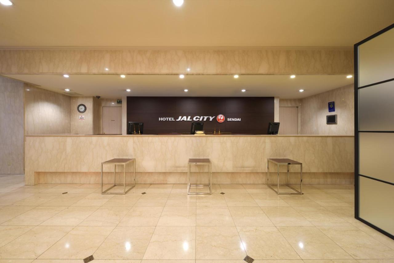 記念日におすすめのレストラン・ホテルJALシティ仙台の写真7