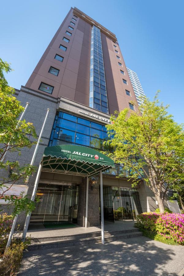 記念日におすすめのホテル・ホテルJALシティ仙台の写真1