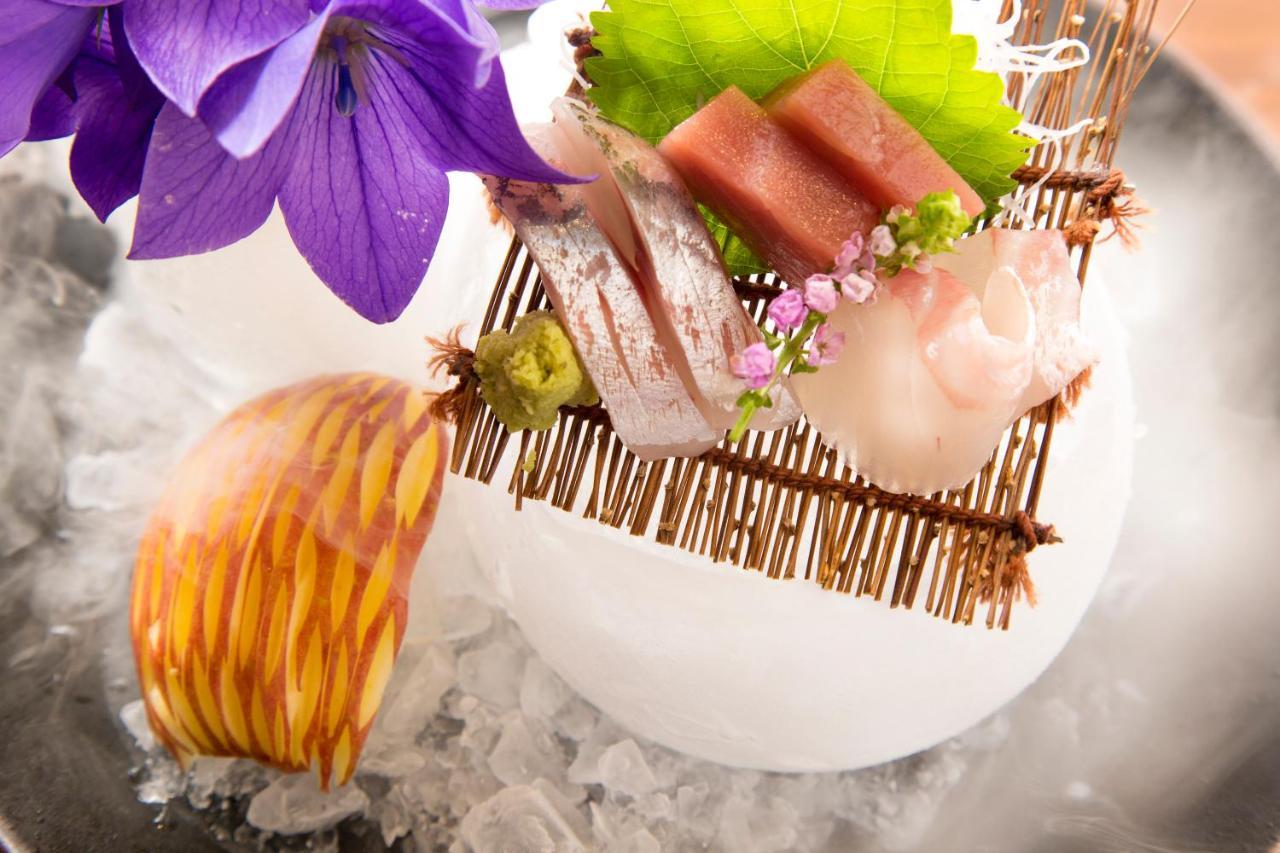 記念日におすすめのレストラン・月洸樹の写真4
