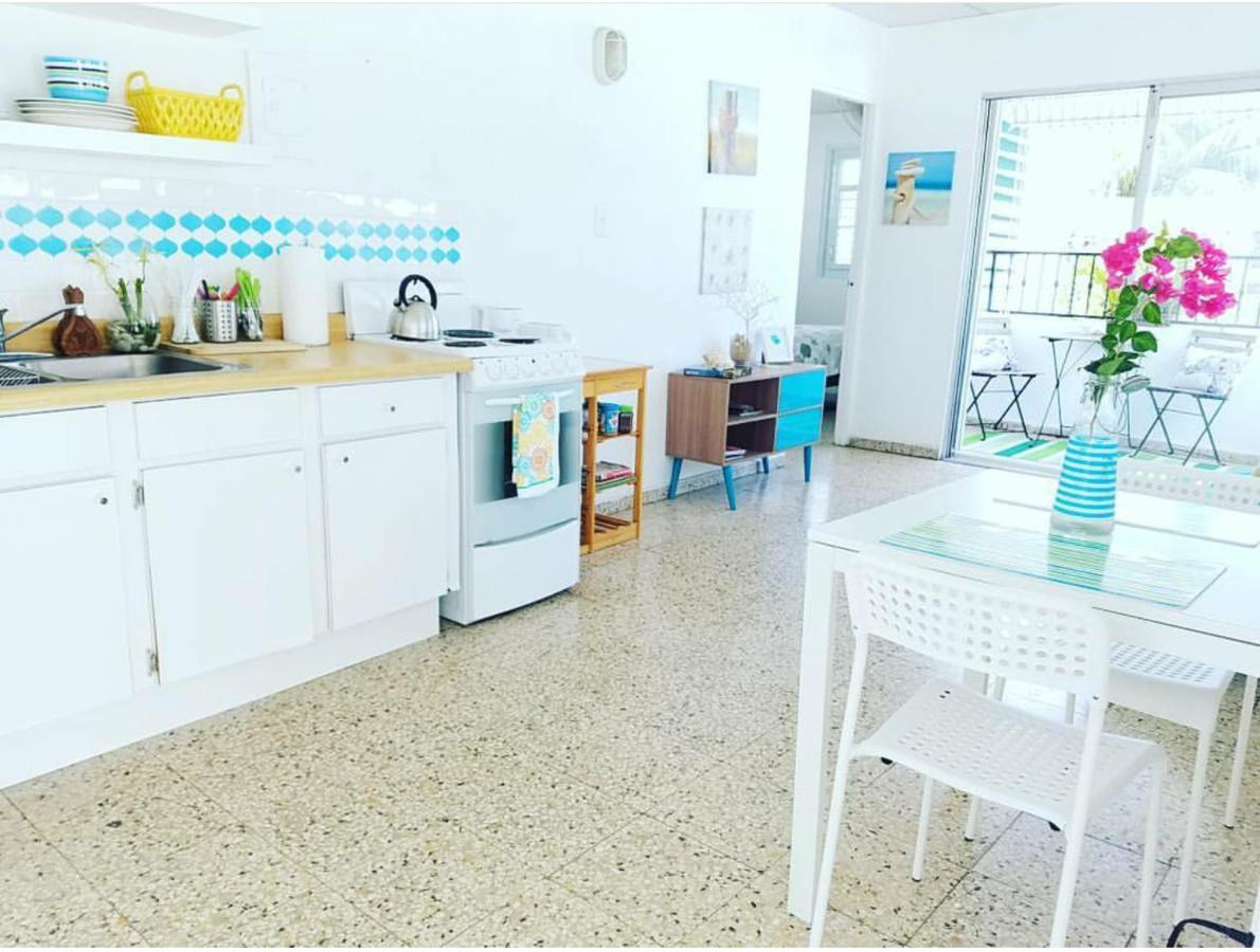 Дом для отпуска  Beach House In San Juan