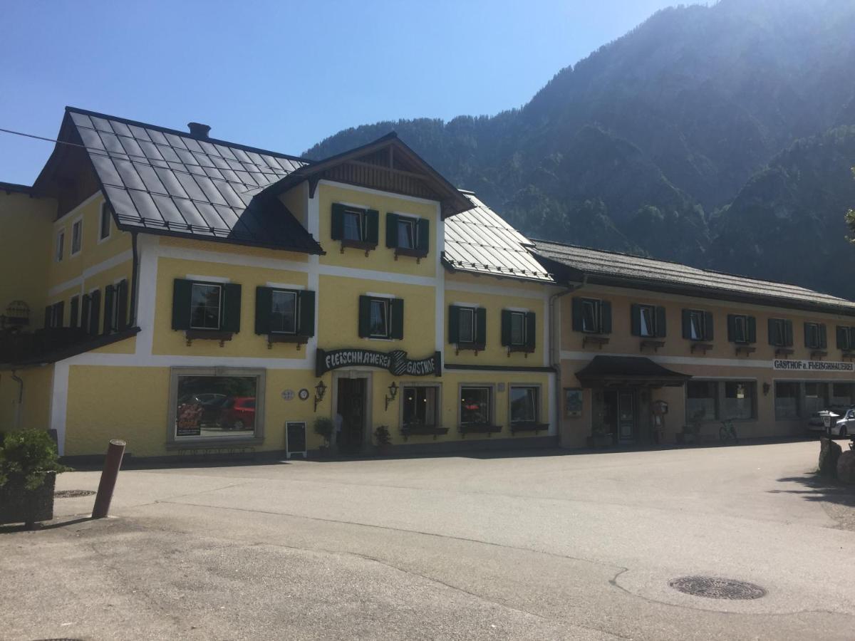 Мини-гостиница  Metzgerwirt Vieh Heli