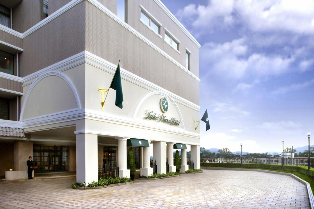 ルーク プラザ ホテルの写真2