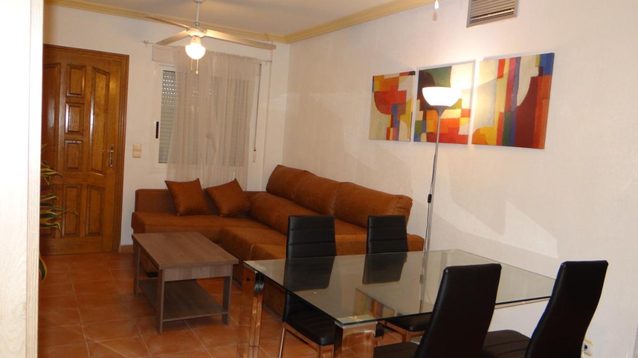 Apartment Mojacar, Marina de la Torre, Mojácar, Spain ...