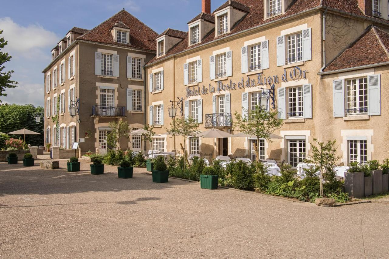 Hotels In Voutenay-sur-cure Burgundy