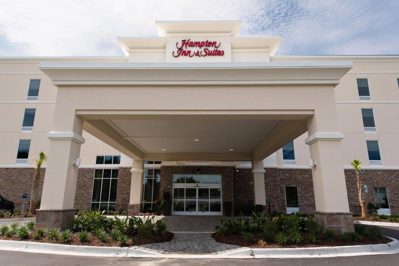 Отель  Отель  Hampton Inn And Suites Fayetteville, NC