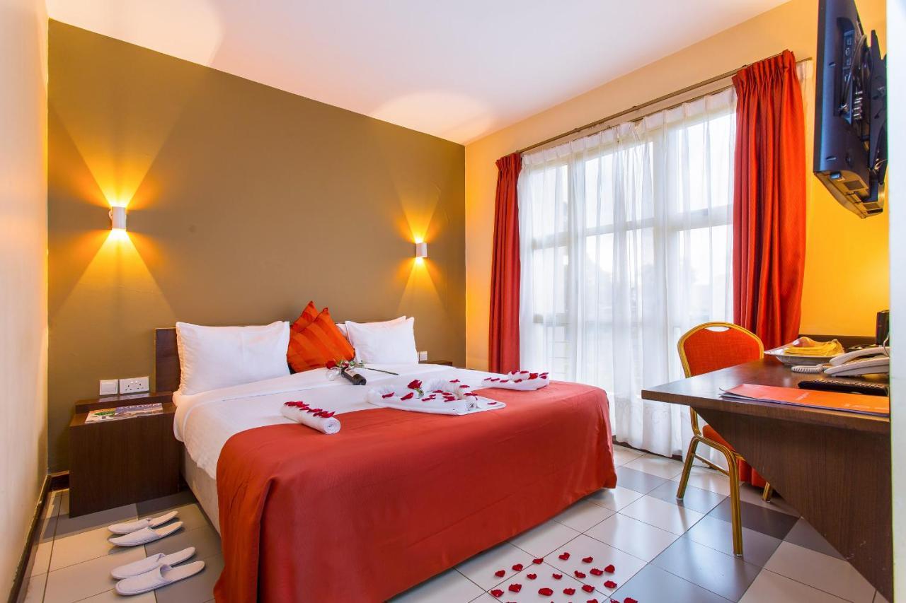 Qaribu Inn Nairobi Hotel
