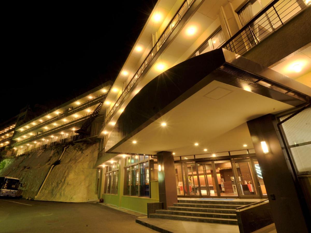 記念日におすすめのホテル・長崎にっしょうかんの写真1