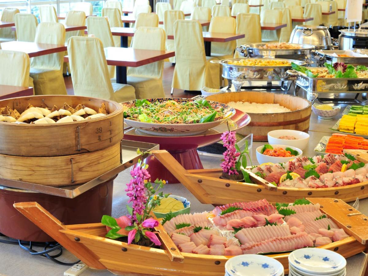 記念日におすすめのレストラン・長崎にっしょうかんの写真5
