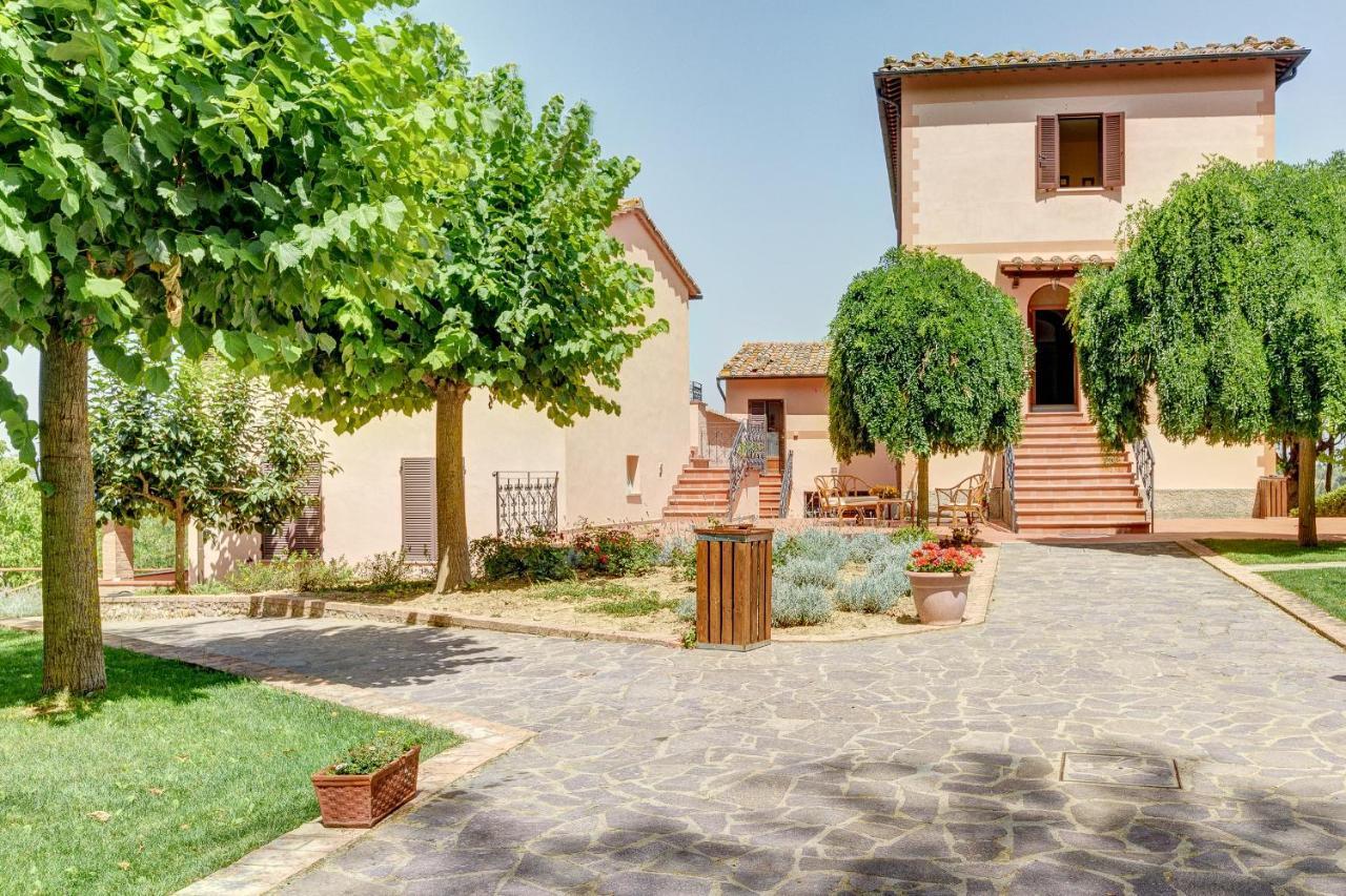 Апартаменты/квартиры  Case Vacanza - Villa Paola