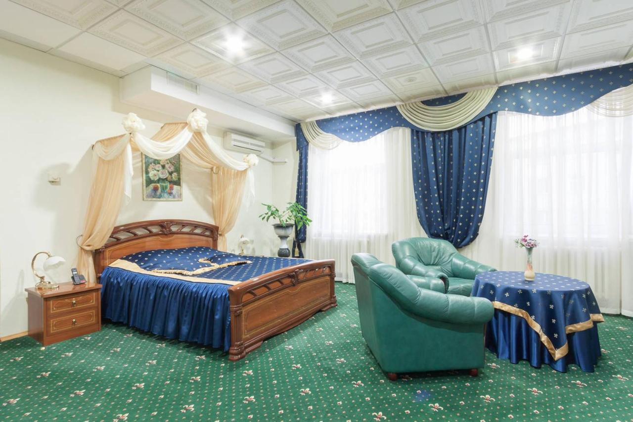 Отель  Отель  Отель Форт