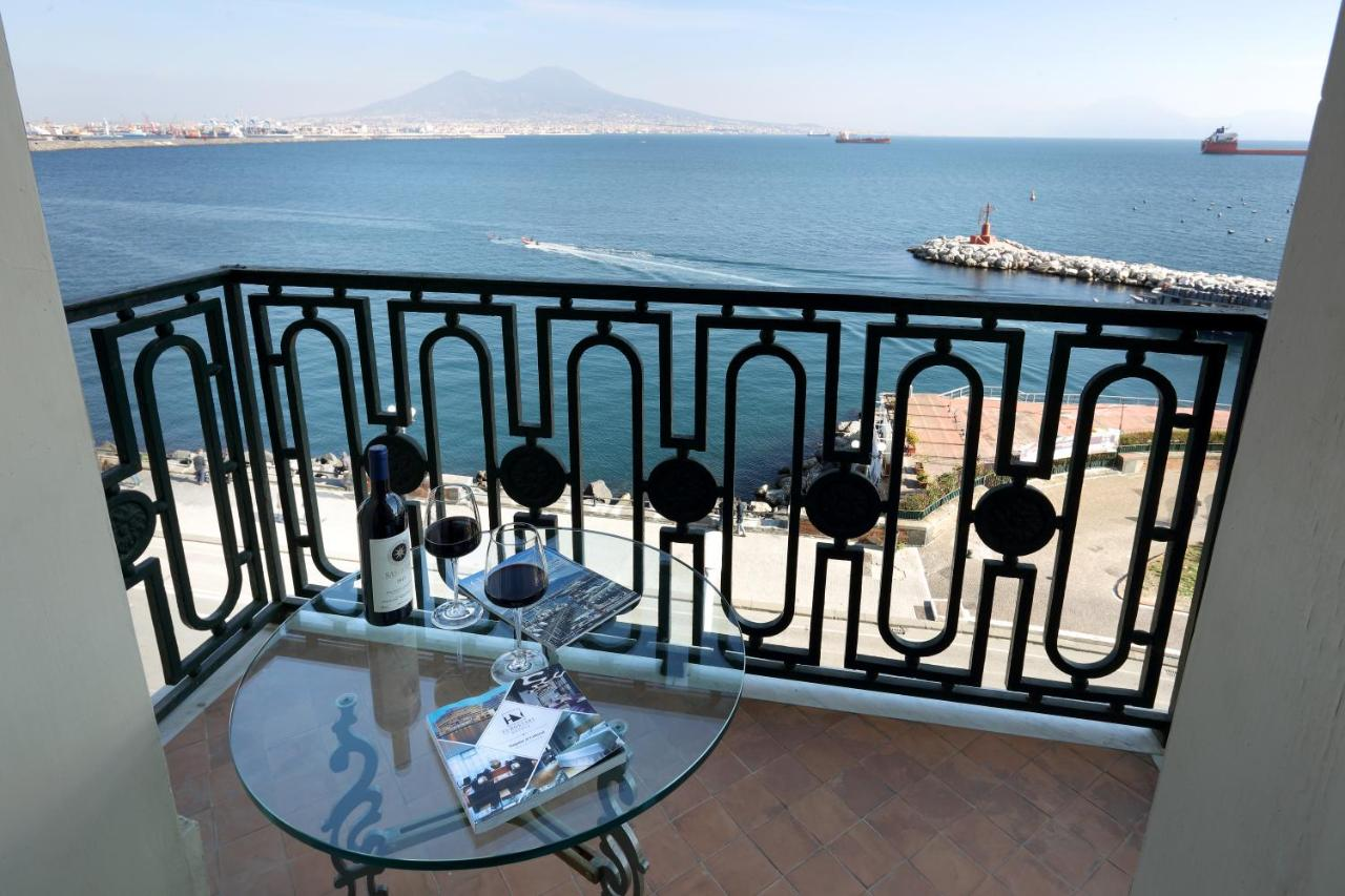 Eurostars Hotel Excelsior Napoli Prezzi Aggiornati Per Il