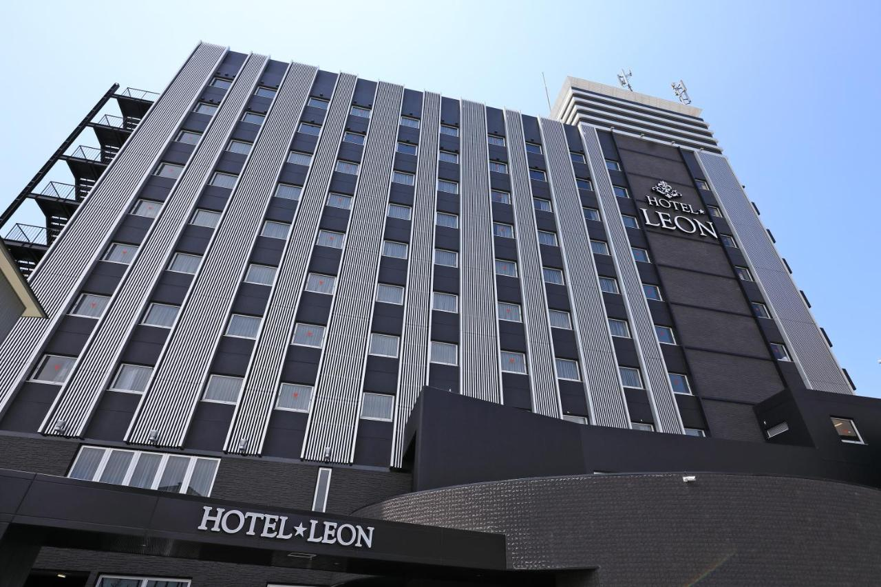 記念日におすすめのホテル・ホテル レオン 浜松の写真1