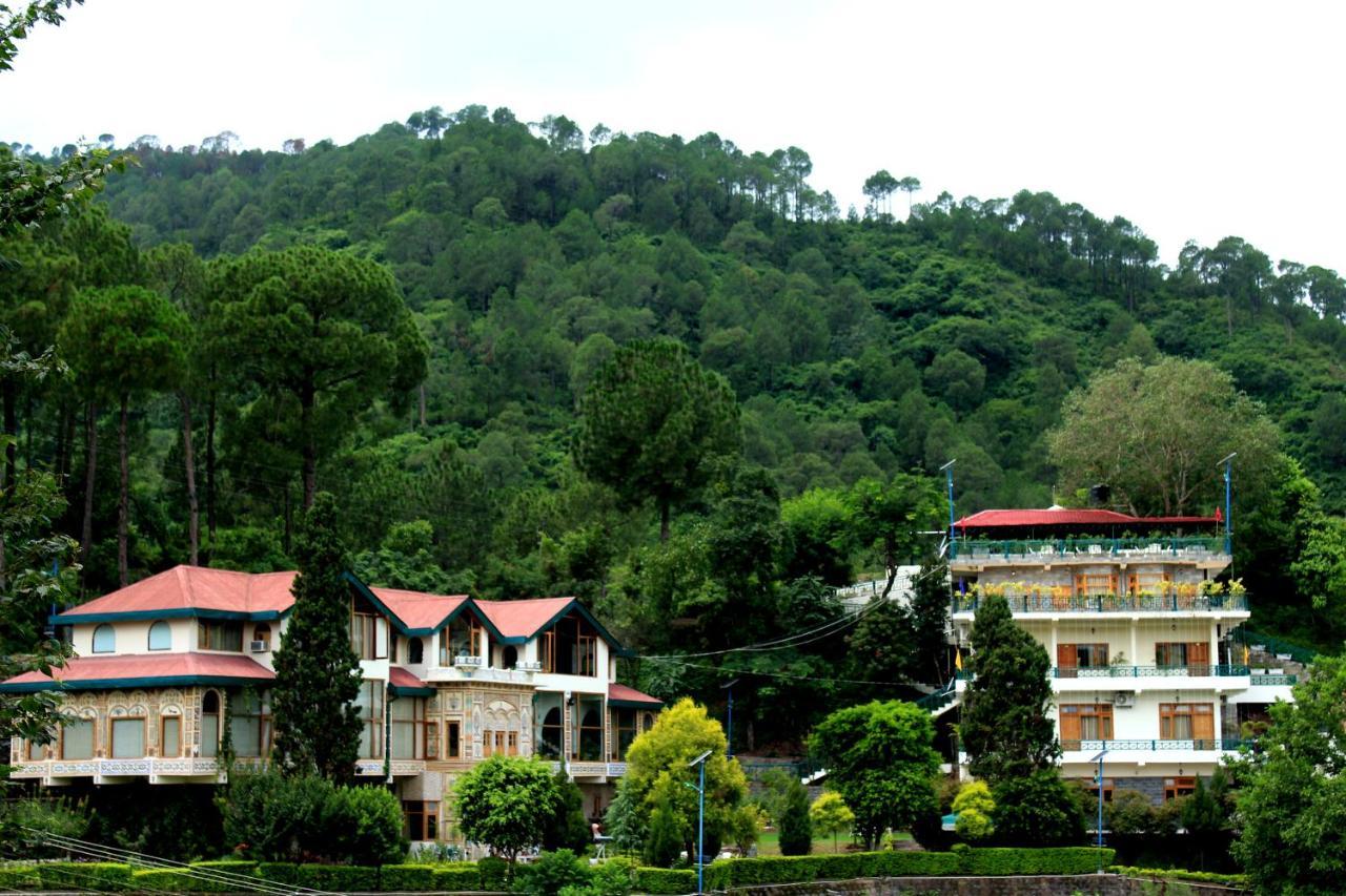 Курортный отель Alcor Spa Resorts
