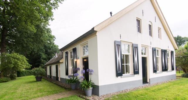 Загородный дом  Erve De Bakker Landgoedappartementen