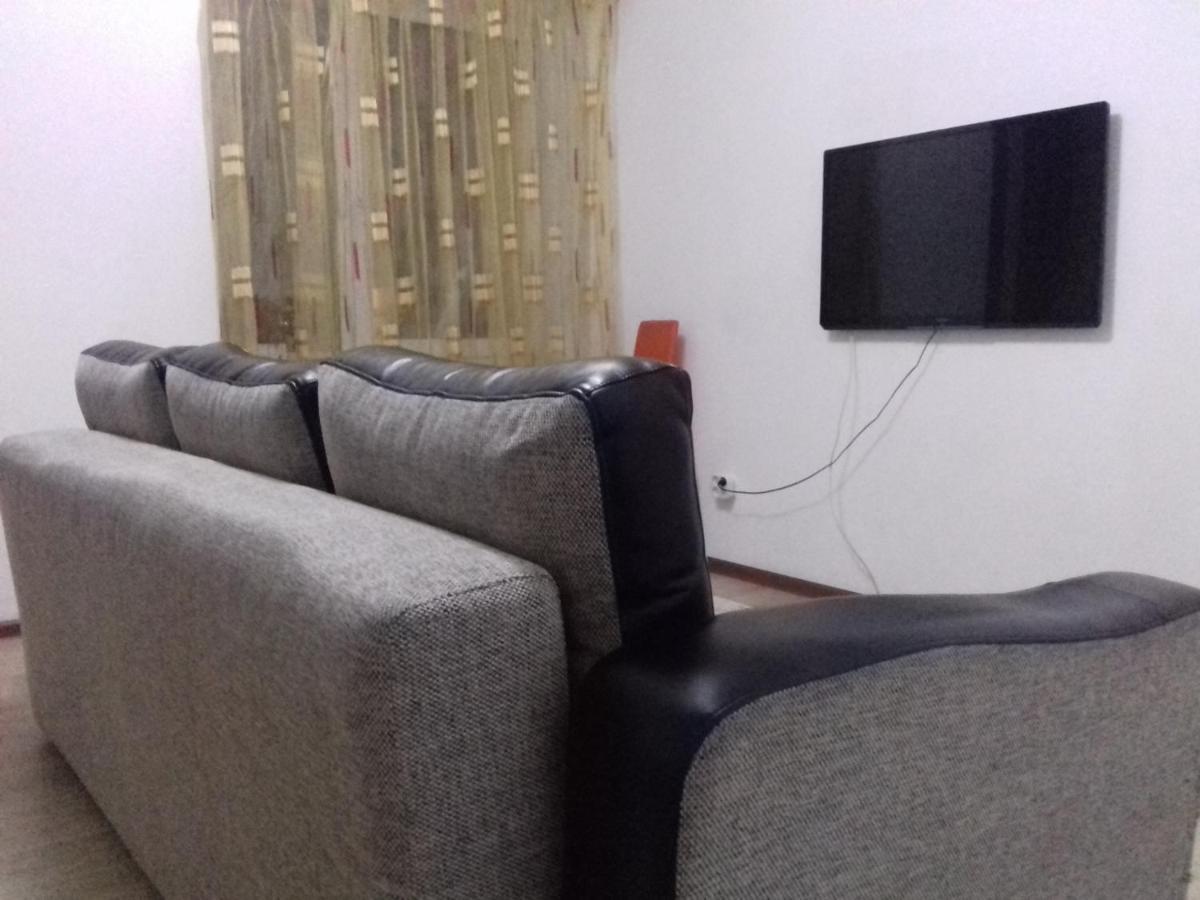 Апартаменты/квартира Apartment On Dalnevostochnaya 106