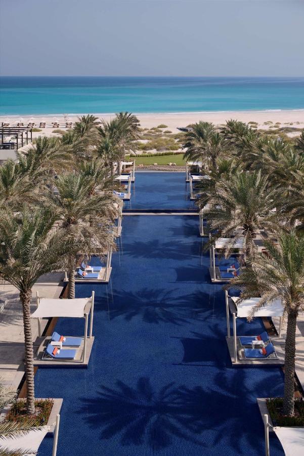 فندق وفيلات بارك حياة أبوظبي الإمارات أبوظبي Booking Com