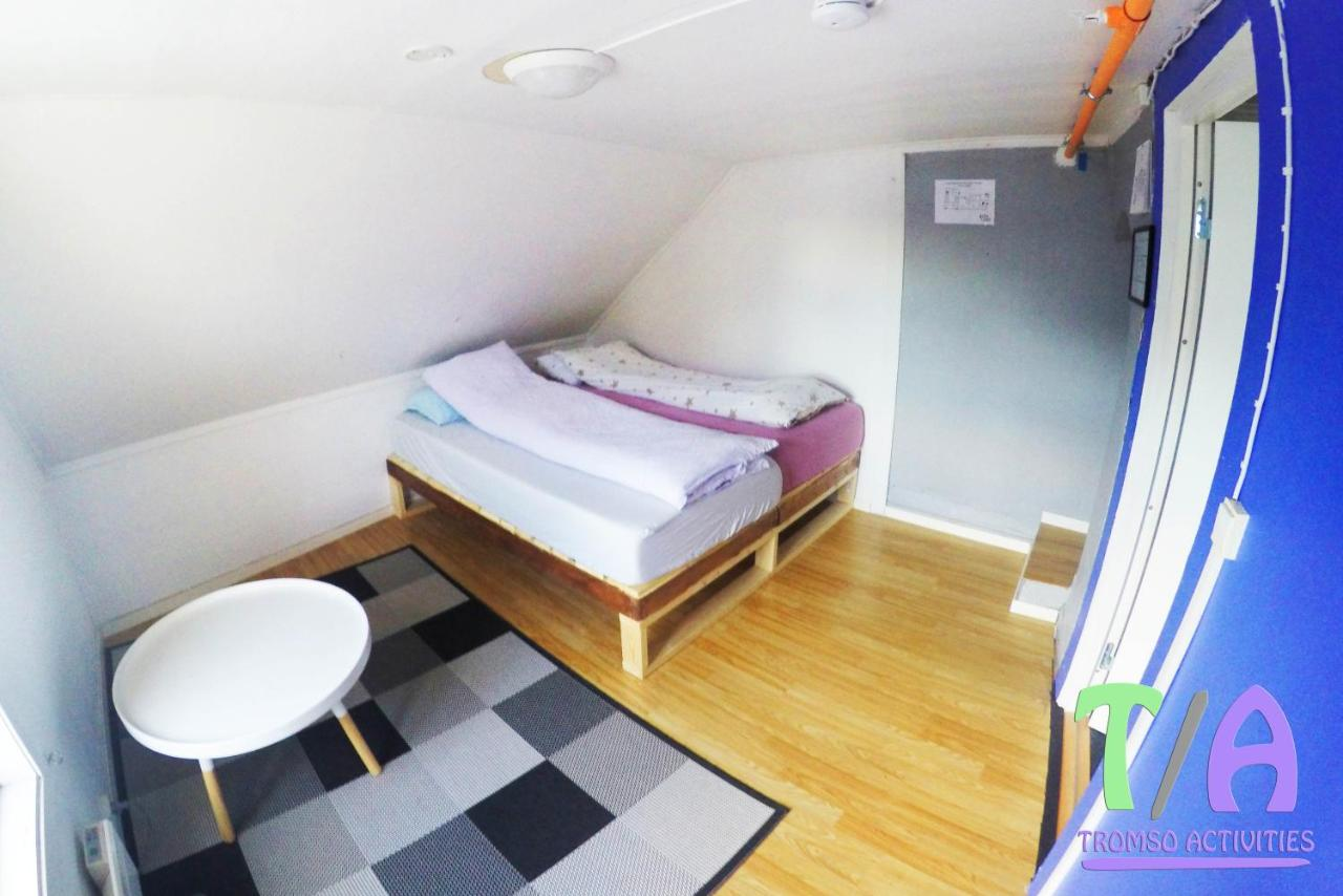 Letto A Castello Tromso.Tromso Activities Hostel Tromso Prezzi Aggiornati Per Il 2020