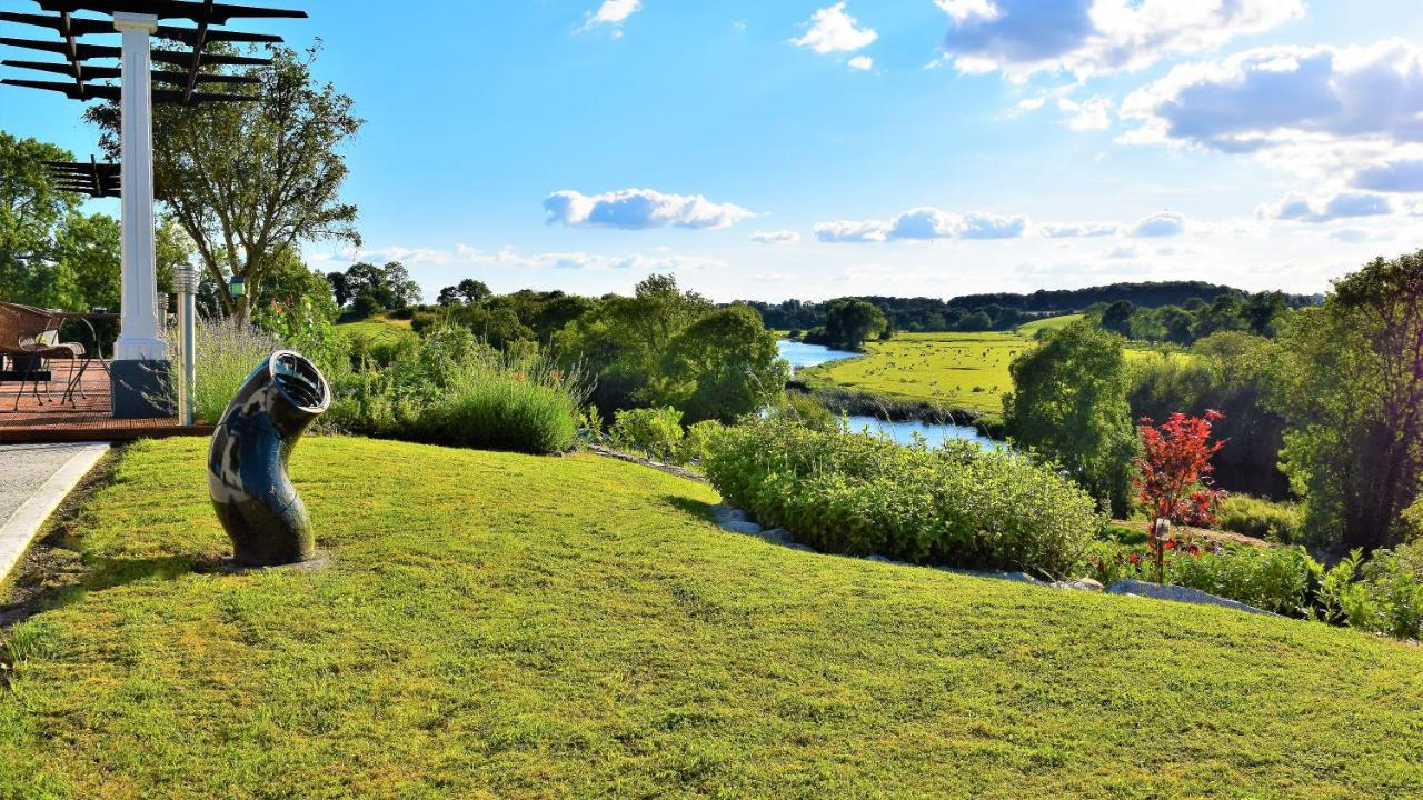 Vacation Home Riverview, Bagenalstown, Ireland - confx.co.uk