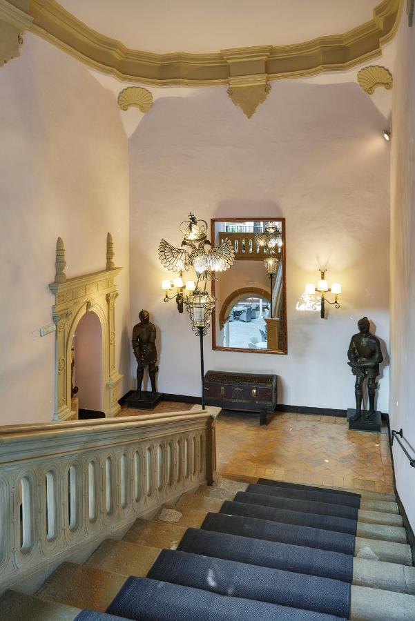 Hotel Parador de Ubeda (España Úbeda) - Booking.com