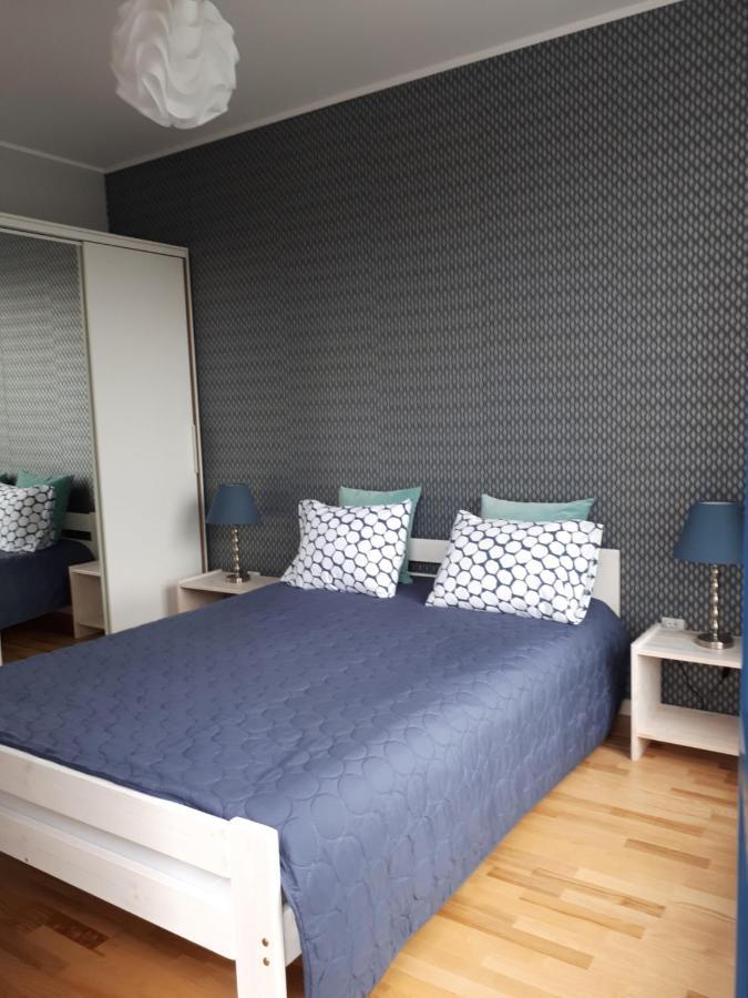 Апартаменты  Nova Apartament