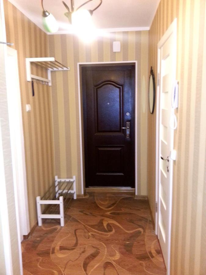 Апартаменты/квартира Apartment On Gorkogo 209