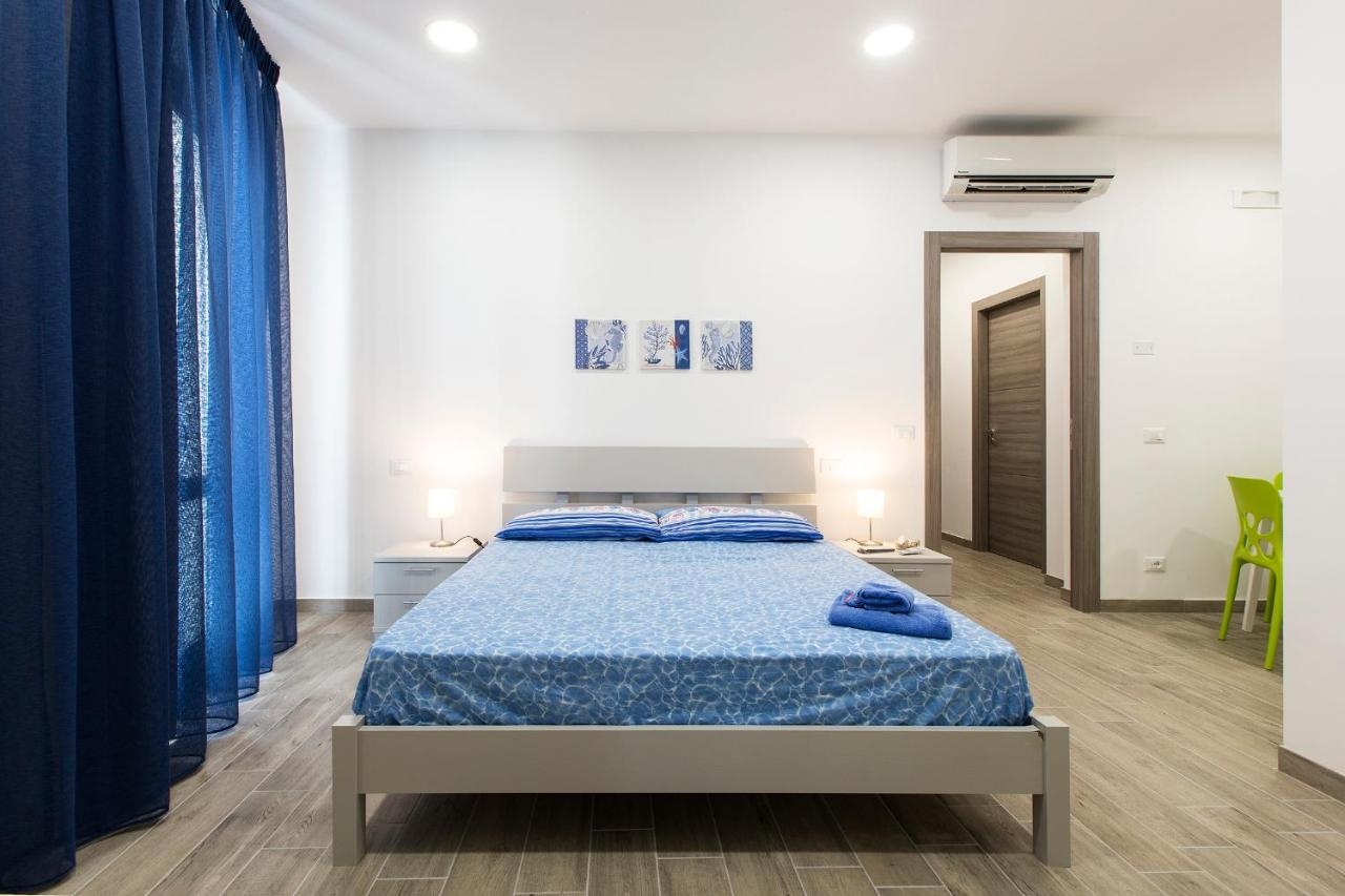 Апартаменты/квартиры  Mura Di Scirocco Affitti Brevi