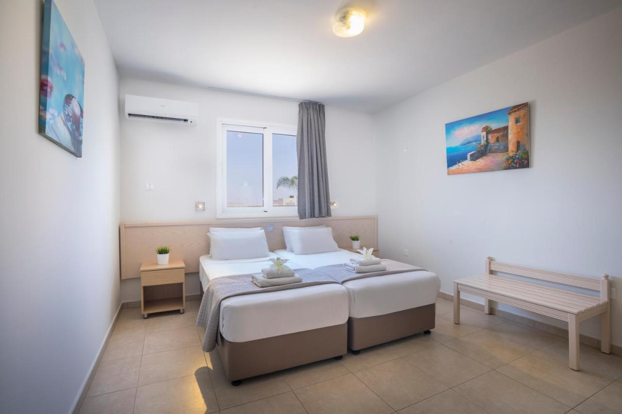 Christabelle Hotel Zypern Agia Napa Booking Com