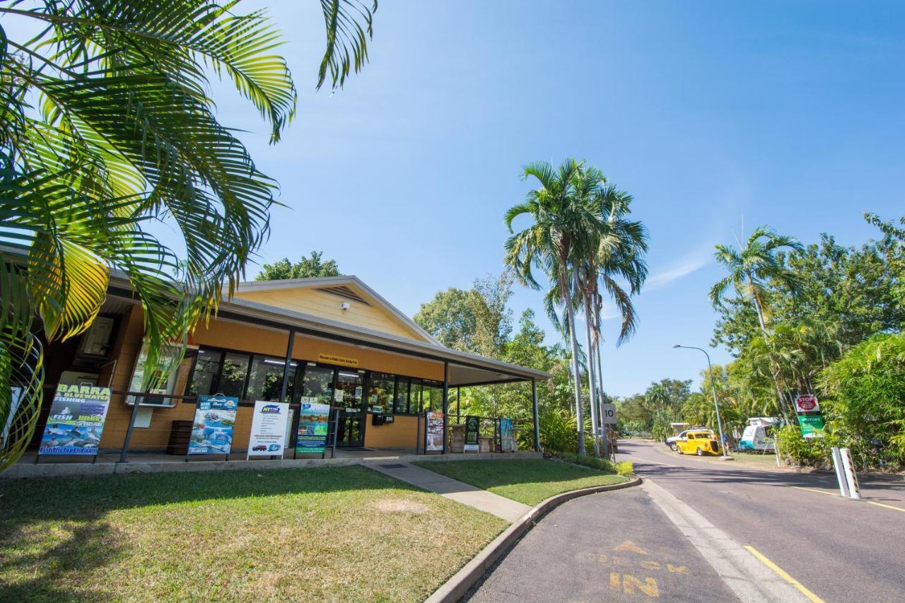 Кемпинг  Кемпинг  Hidden Valley Holiday Park Darwin