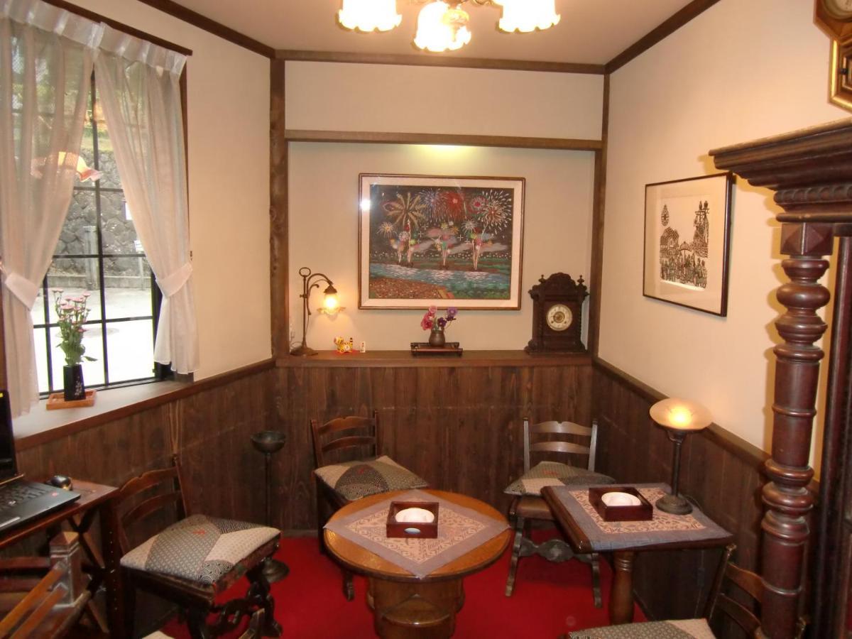 記念日におすすめのレストラン・お宿 山久の写真3